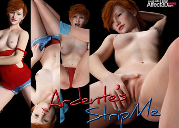 Ardente's Strip Me