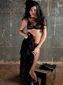 Paige - Deathwich