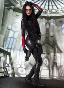 Zorah - Cobras Officer