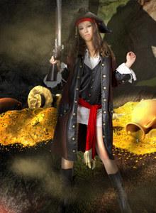 Stacy - Hidden Treasure
