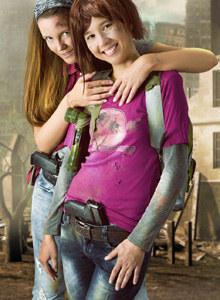 Stacy and Gogo - Quarantine