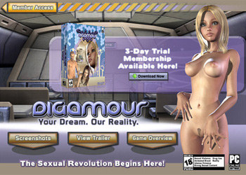 Digamour