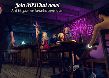3D X Chat
