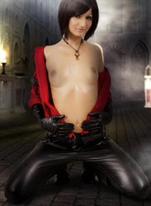 Corina - Femme Fatale