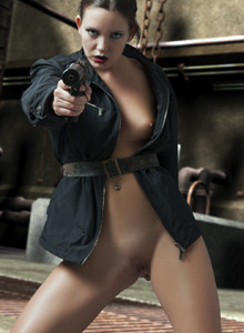 Gogo - Agent 006