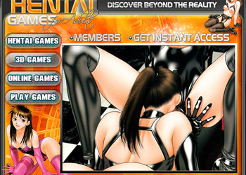 Hentai Games For Adults