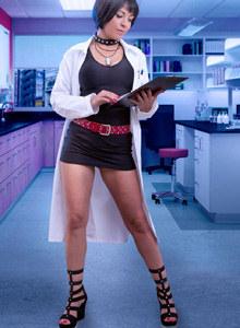 Mea Lee - Devil Doctor
